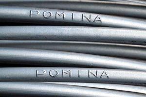 Thép phi Pomina xây dựng giá rẻ các loại