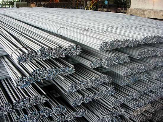 Sắt thép xây dựng Việt Nhật giá tốt 2017