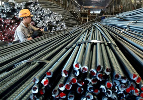 Giá sắt phi Việt Nam giá tốt trên thị trường