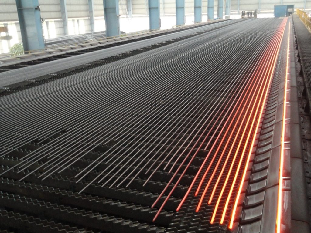 Ảnh minh họa: Dự báo sản xuất và giá sắt thép từ nay đến cuối năm 2017