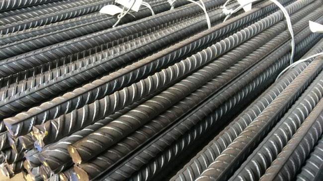 sắt thép Trung Quốc hiện nay trên thị trường 2017