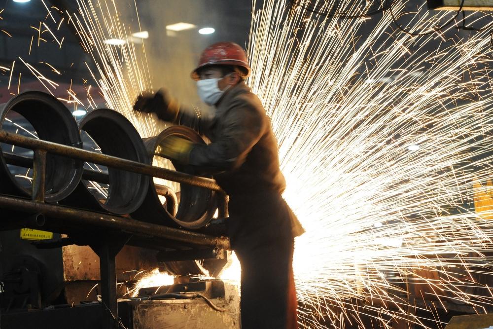 Giá sắt thép xây dựng trên thị trường hiện nay 2018