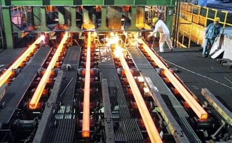 xuất sắt thép xây dựng hiện nay 2018