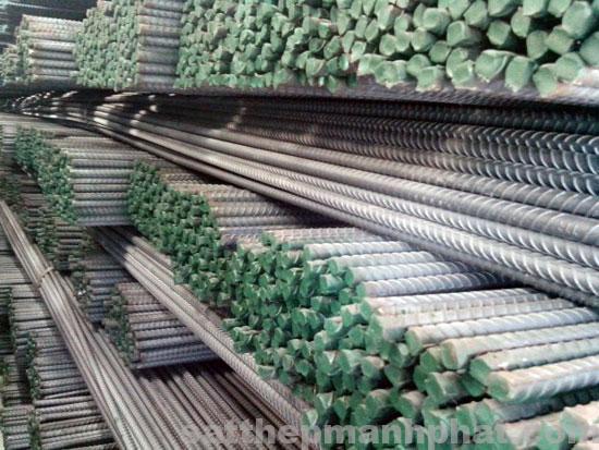 tình hình sắt thép xây dựng hiện nay trên thị trường đầu tháng 8/2018 hiện nay
